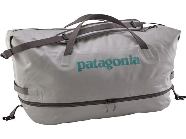 Patagonia Stormfront Wet-Dry Duffel drifter grey